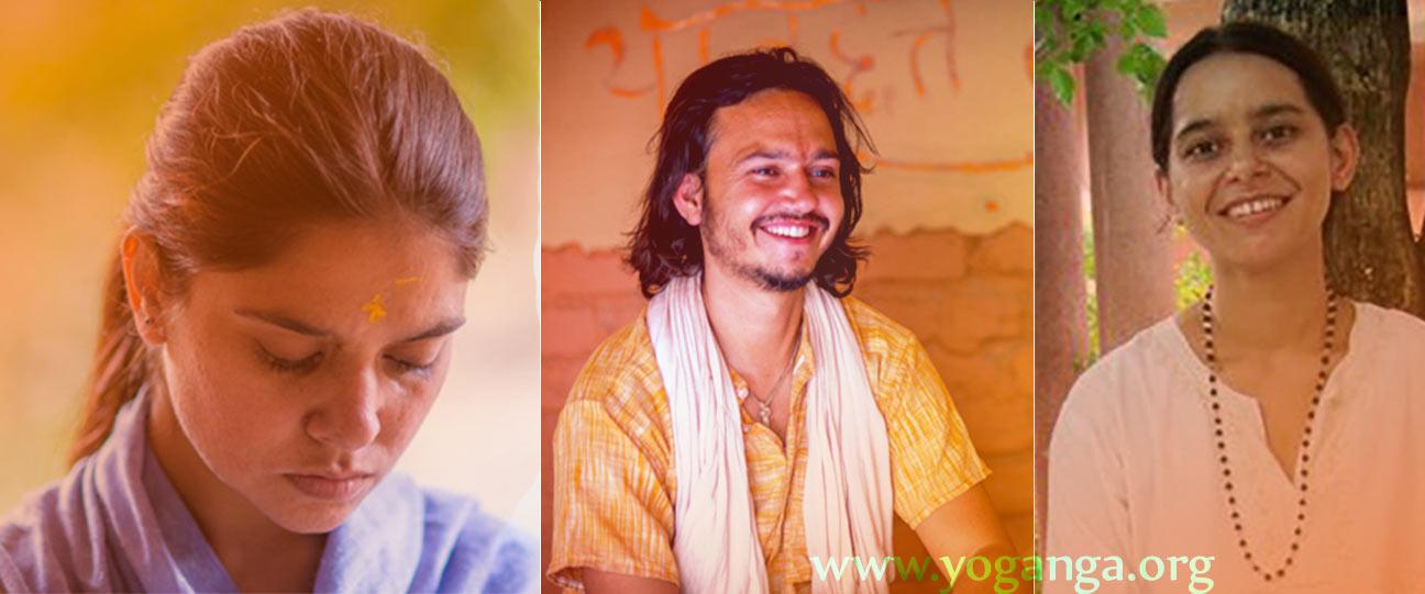 Ganga, Mandakini and Alaknanda, Haridwar, Yoga Ashram
